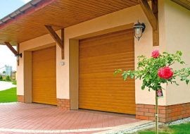 Bramy garażowe - ogrodzenia-europlot.pl