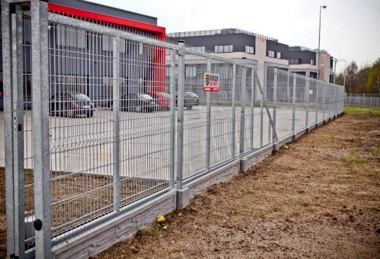 Ogrodzenia przemysłowe - ogrodzenia-europlot.pl