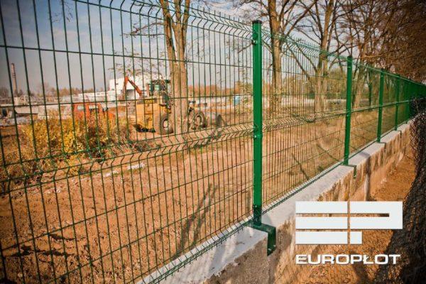 Montaż ogrodzeń - ogrodzenia-europlot.pl