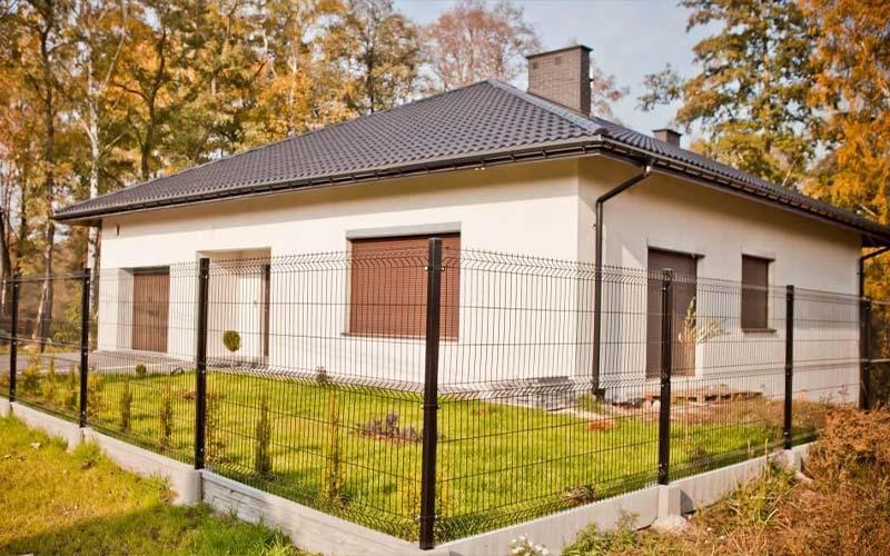 Oryginalne ogrodzenia - 3 propozycje dla wymagających - ogrodzenia-europlot.pl