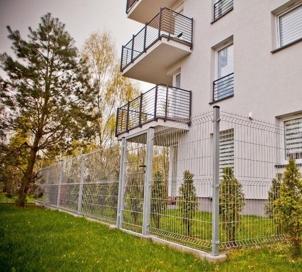Gotowe ogrodzenia – jak szybko ogrodzić posesję? - ogrodzenia-europlot.pl
