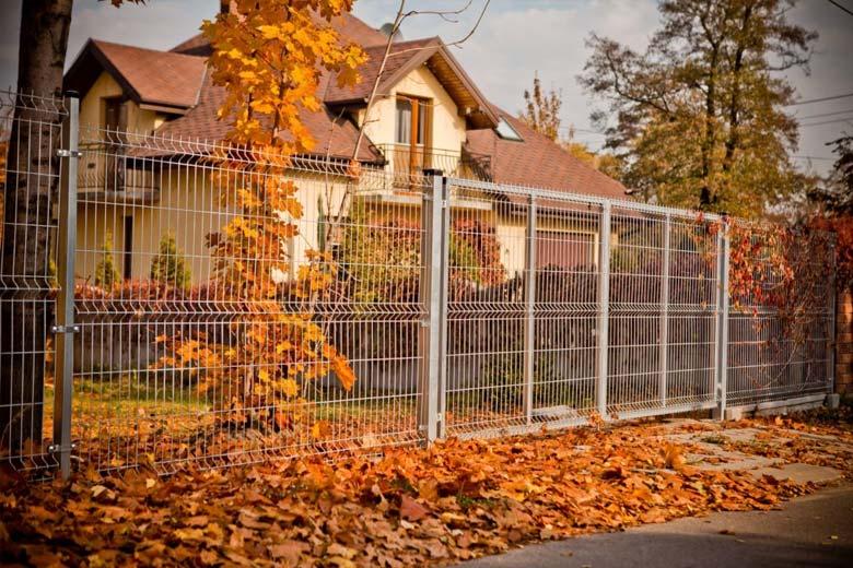 Ogrodzenia tanie i ładne – 5 pomysłów na ogrodzenie domu - ogrodzenia-europlot.pl