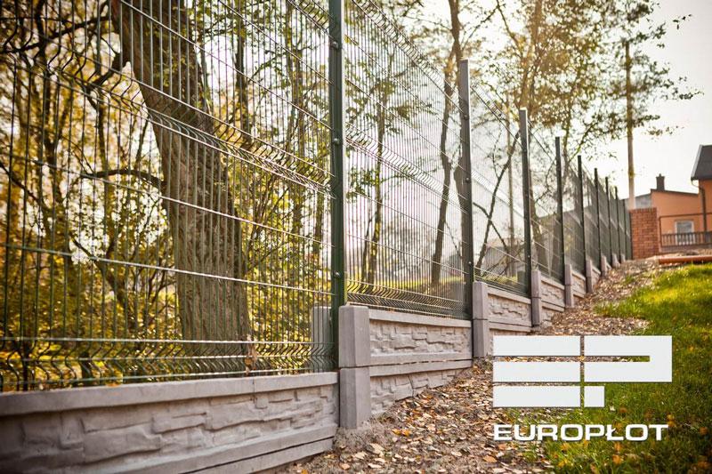 Jak zrobić ogrodzenie panelowe? - ogrodzenia-europlot.pl