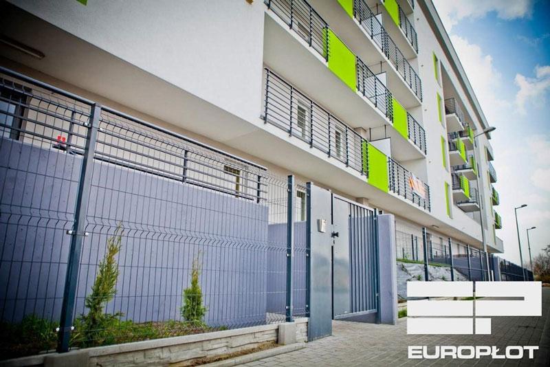 Na co zwrócić uwagę przy wyborze ogrodzenia panelowego? - ogrodzenia-europlot.pl