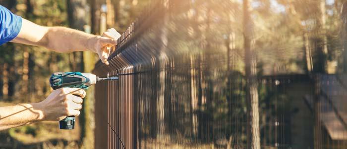 Jakie panele ogrodzeniowe wybrać? - ogrodzenia-europlot.pl