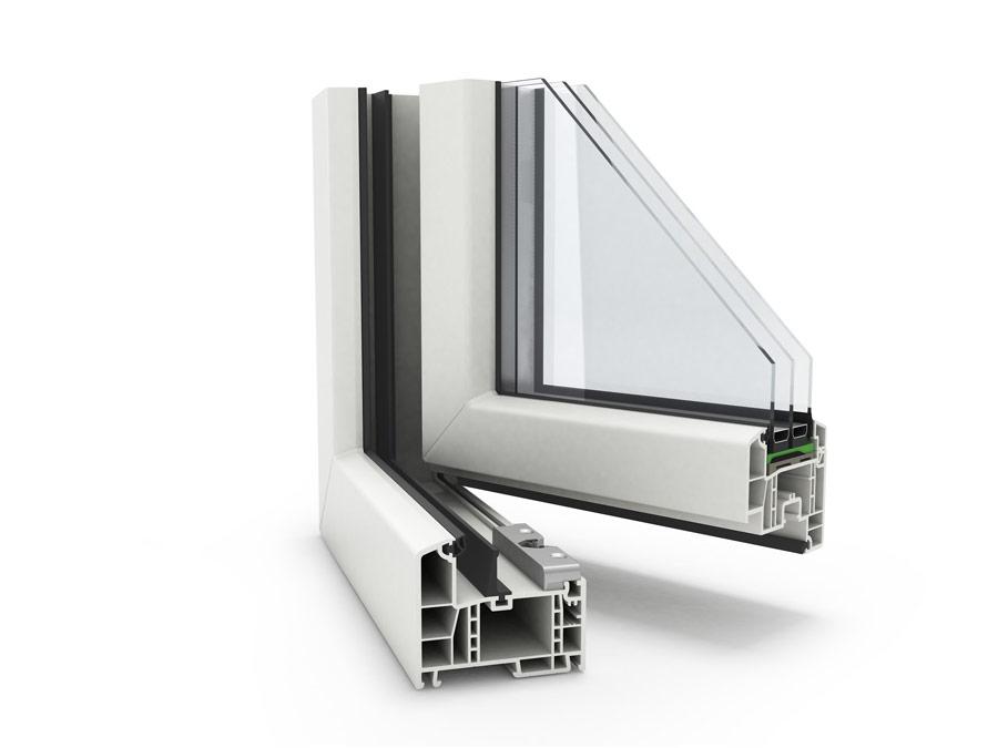 Budowa okna PCV – 4 elementy. Jak rozpoznać okno dobrej jakości? - ogrodzenia-europlot.pl